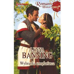 Wybranka templariusza - Lynna Banning