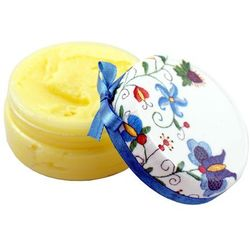 Balsam z masłem Shea Mango - 200g - marki Lavea