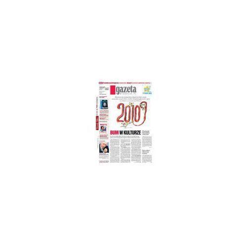 E-booki, Gazeta Wyborcza - Rzeszów 305/2009