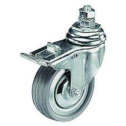 Manfrotto Kółka ML104 do statywów z hamulcem średnica 75mm