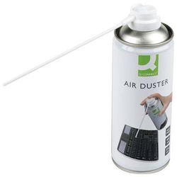 Q-CONNECT Sprężone powietrze, palne, 400ml (5705831044999) Darmowy odbiór w 20 miastach!