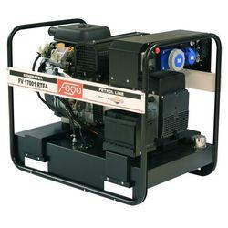 Agregat prądotwórczy Fogo FV 17001, Model - FV 17001 RTEA