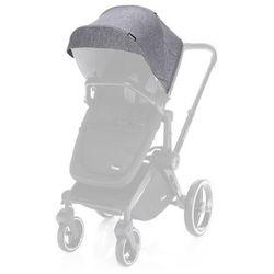 ZOPA Zestaw kolorystyczny do wózka Grey Melange - BEZPŁATNY ODBIÓR: WROCŁAW!