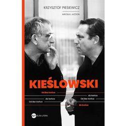 Kieślowski. Od Bez końca do końca - Krzysztof Piesiewicz - ebook