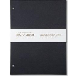 Strony uzupełniające do albumu na zdjęcia Printworks 10 szt. duże