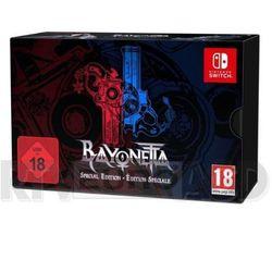Bayonetta 2 - Edycja Limitowana - produkt w magazynie - szybka wysyłka!