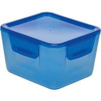 Śniadaniówki i bidony, Lunchbox Easy-Keep Lid 1,2 l niebieski