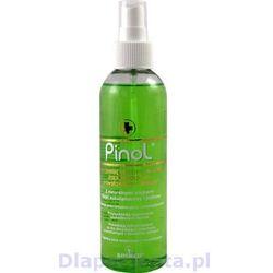 Pinol - preparat zapobiegający powstawaniu odleżyn 200ml