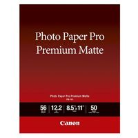 Papiery fotograficzne, Canon Photo Paper Premium Matte A3+ A3+ papier fotograficzny