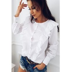 Damska koszula MARLEN WHITE