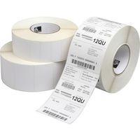 Etykiety fiskalne, Etykiety termiczne Zebra Z-Select 2000D 102x102 - 1432szt.