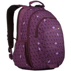 """CASE LOGIC Berkeley II Plecak laptop 15,6"""" fioletowy"""