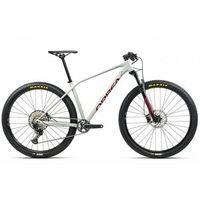 Rowery górskie, Rower MTB ORBEA ALMA 29 H20 2021 biała