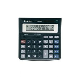 Kalkulator Vector CD-2455 - Rabaty - Porady - Hurt - Negocjacja cen - Autoryzowana dystrybucja - Szybka dostawa.