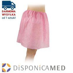 Spódniczka ginekologiczna Komfort różowa