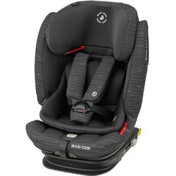 Maxi Cosi Fotelik samochodowy 9-36 kg Titan Pro SCRIBBLE BLACK 2019 | szybka