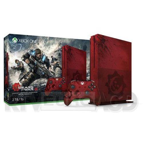 Konsole do gier, Konsola Microsoft Xbox One S 2TB