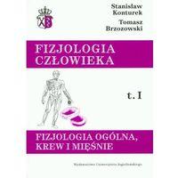 Książki medyczne, FC T1 Fizjologia ogólna Krew i mięśnie (opr. miękka)