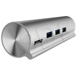 HUB USB Unitek Premium C-Hub + SD (Y-3094) Darmowy odbiór w 21 miastach!