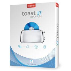 Roxio Toast Titanium 17 Mini Box ENG - Certyfikaty Rzetelna Firma i Adobe Gold Reseller