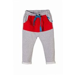 Spodnie dresowe niemowlęce 5M3403 Oferta ważna tylko do 2019-05-22