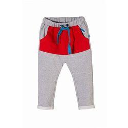 Spodnie dresowe niemowlęce 5M3403 Oferta ważna tylko do 2019-07-21