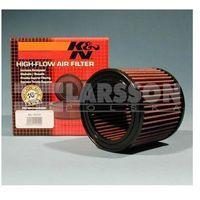 Filtry powietrza do motocykli, filtr powietrza K&N AL-1098 3120348 Aprilia SL 1000, RSV 1000, RST 1000