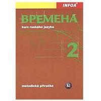 Książki wojskowe i militarne, Vremena 2 - metodická příručka Broniarz Renata