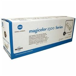 Konica Minolta oryginalny toner 4576211, black, 4500s, 1710-5170-05, high capacity, Konica Minolta Magic Color 2300DL