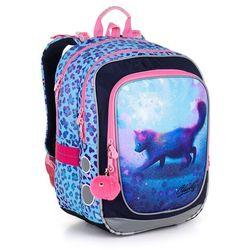 Plecak szkolny Topgal ENDY 20043 G