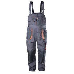 Spodnie ogrodniczki CLASSIC r. 46 NORDSTAR