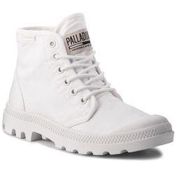 Trapery PALLADIUM - Pampa Hi Orginale Tc 75554-101-M White/White