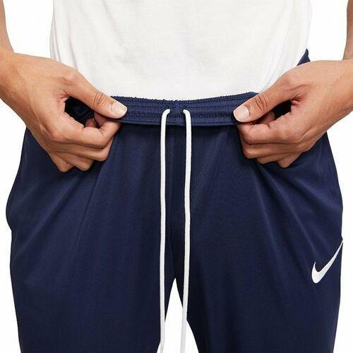 Spodnie dziecięce, SPODNIE DZIECIĘCE NIKE PARK 20 KNIT PANT BV6902-451 - GRANATOWY