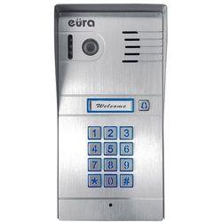 "WIDEODOMOFON IP ""EURA"" IVP-01C7 ""LUPUS"" z szyfratorem, podtynk/natynk"