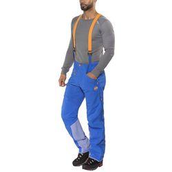 Mammut Nordwand Pro Spodnie długie Mężczyźni niebieski DE 46 2019 Spodnie wspinaczkowe Przy złożeniu zamówienia do godziny 16 ( od Pon. do Pt., wszystkie metody płatności z wyjątkiem przelewu bankowego), wysyłka odbędzie się tego samego dnia.