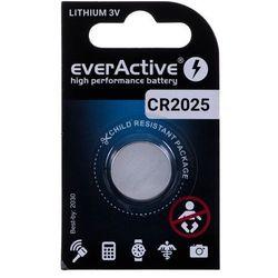 Everactive bateria litowa cr20251bl blister- 1 szt.