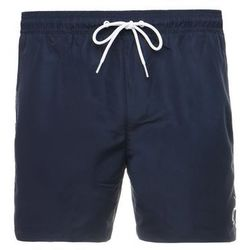 Calvin Klein Swimwear MEDIUM DRAWSTRING Szorty kąpielowe blue shadow
