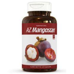 A-Z Mangostan 60 kaps.