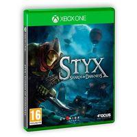 Gry Xbox One, Styx Shards of Darkness (Xbox One)