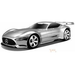 Maisto Mercedes-Benz Gran Turismo Racing R/C 1/18
