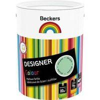 Farby, Beckers Designer Colour Capuccino 5L