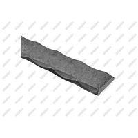 Tralki, Tralka zdobiona L1000-1200mm, mat. P/002-30x5