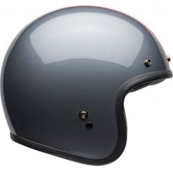 BELL KASK OTWARTY CUSTOM 500 DLX RALLY GLOSS GRE/R