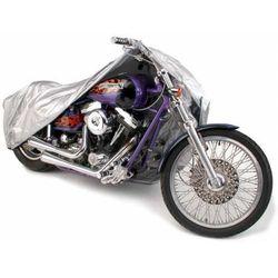 ANTYKOROZYJNY POKROWIEC NA MOTOCYKL / SKUTER XL