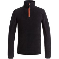 Quiksilver AKER YOUTH Bluza z polaru black