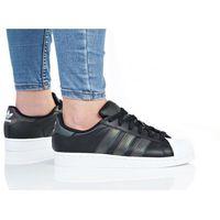 Obuwie sportowe dziecięce, adidas Originals SUPERSTAR Tenisówki i Trampki core black/footwear white