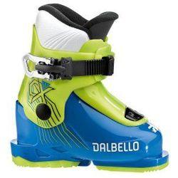Buty narciarskie Jr Dalbello CX 1.0 BLUE