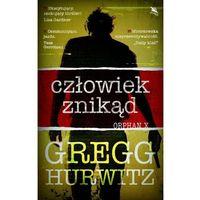 E-booki, Człowiek znikąd - Gregg Hurwitz (MOBI)