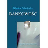 Książki o biznesie i ekonomii, Bankowość (opr. miękka)