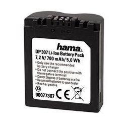 Hama Akumulator 7,2V/700 MAH PANASONIC CGR-S006E